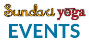 Sundari Yoga Events